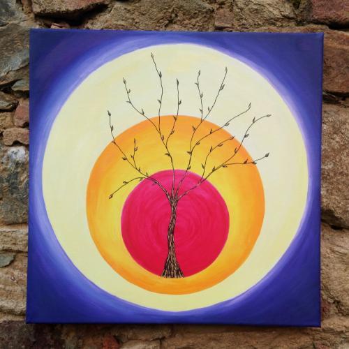 strom hradistan-akryl 3