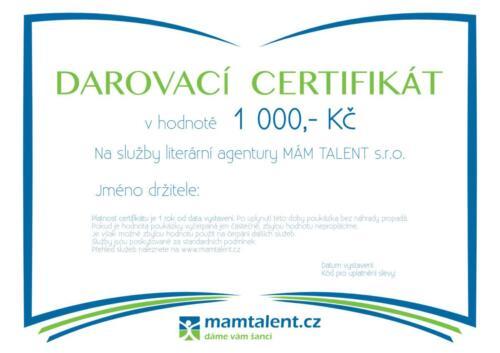 darovaci_certifikat_vzor