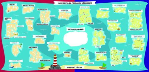 piratska-mapa-zelena-trida